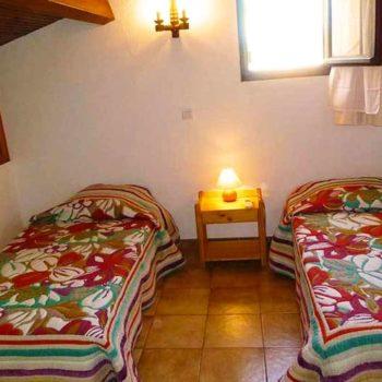 Location duplex pour 4 – Le Patio, Casa Favalella