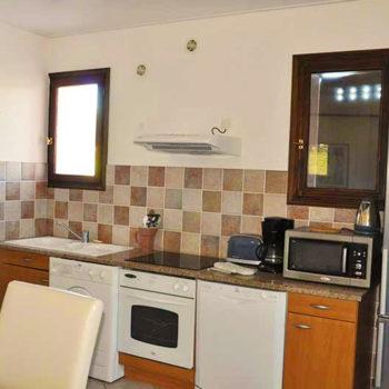 Location duplex pour 6 - Le Pietra Rossa, Casa Favalella