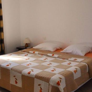 Location duplex pour 6 - Le Porto Pollo, Casa Favalella