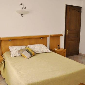 Location duplex pour 8 - Le Taravo, Casa Favalella