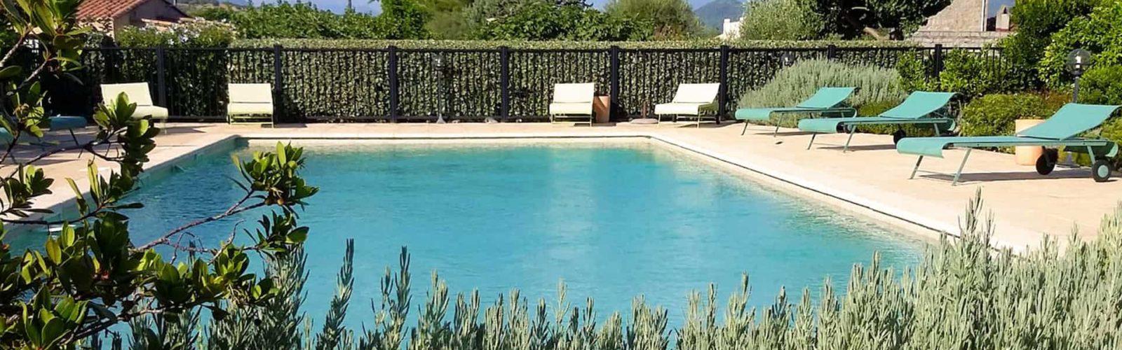 Casa Favalella - Location de Vacances en Corse du Sud