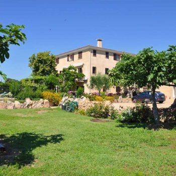 Location de vacances à Serra di Ferro, proche de Porto Pollo en Corse du Sud - Casa Favalella