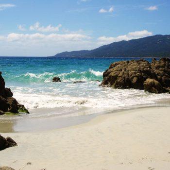 Location de Vacances en Corse du Sud proche des plus belles plages de sable fin - Casa Favalella