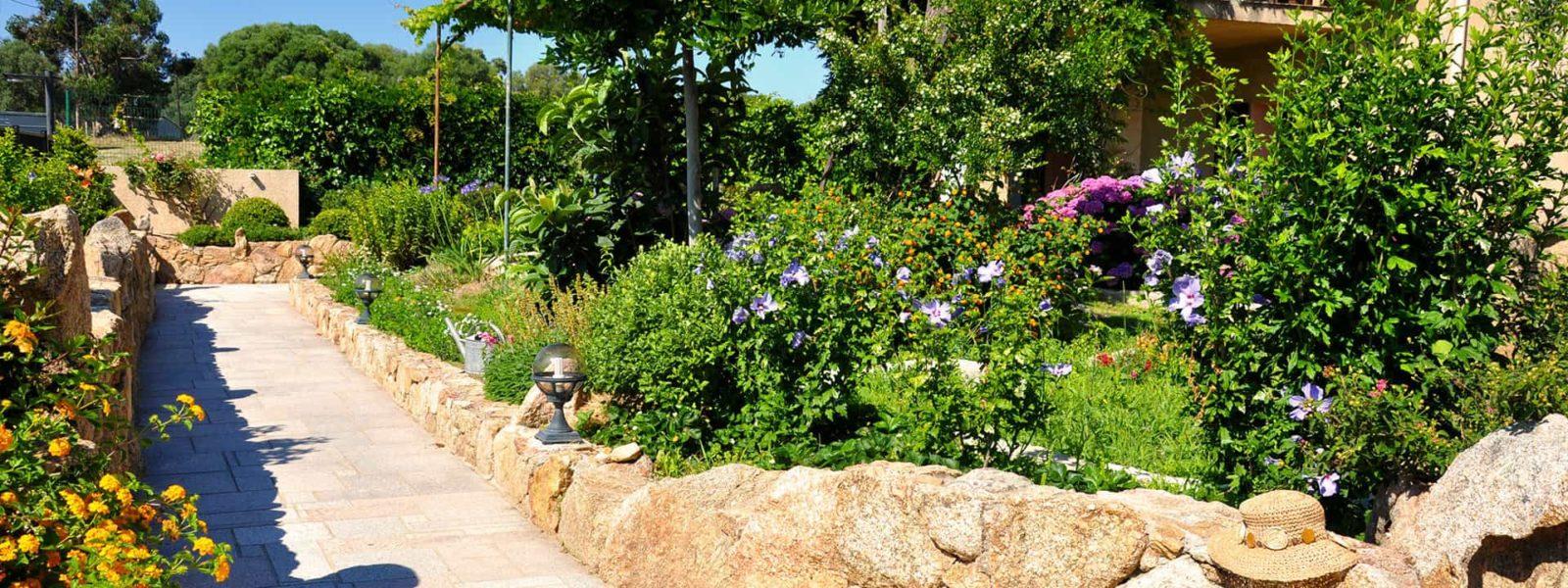Location de Vacances en Corse du Sud - Casa Favalella, Serra di Ferro