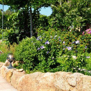 South Corsica Holiday Rentals - Casa Favalella, Serra di Ferro