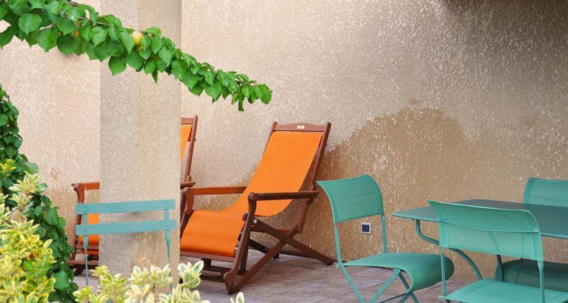 Location Mini Villa pour 4 personnes en Corse du Sud – Casa Favalella