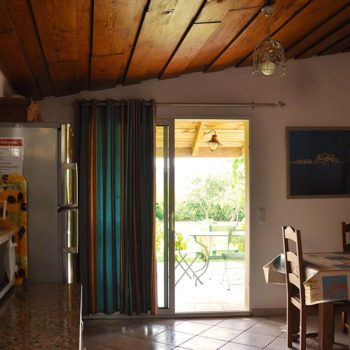 Location mini villa pour 4, Casa Favalella