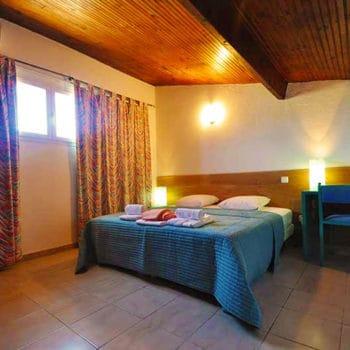 Location mini villa pour 6 - Le Citronier, Casa Favalella
