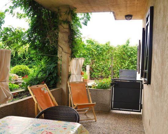 Location appartement 4 pers. en Corse du Sud – La Treille, Casa Favalella