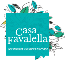 Casa Favalella