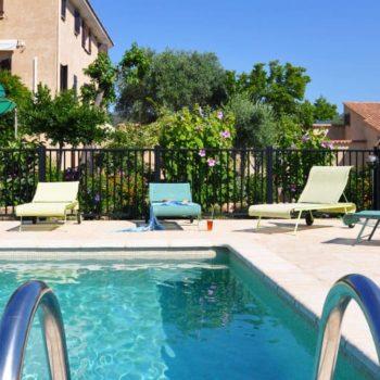 Résidence Casa Favalella - Locations de vacances à Serra di Ferro